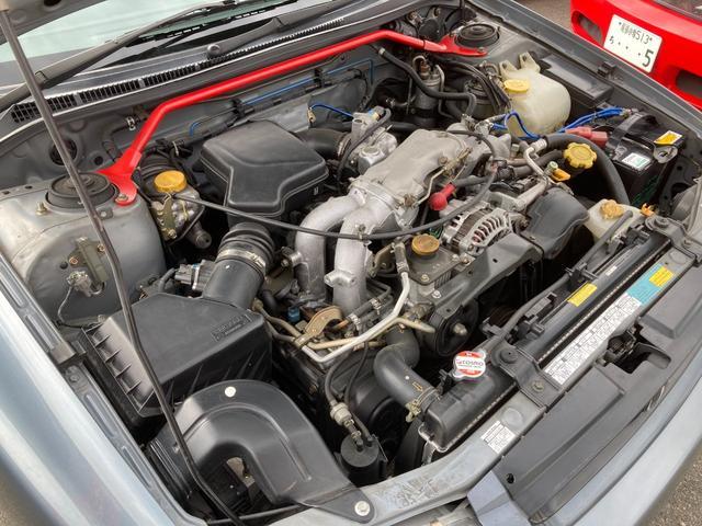 SRX GF8・G型・SRX・4WD・AT・フルノーマル・ETC・純正16インチアルミホイール(68枚目)