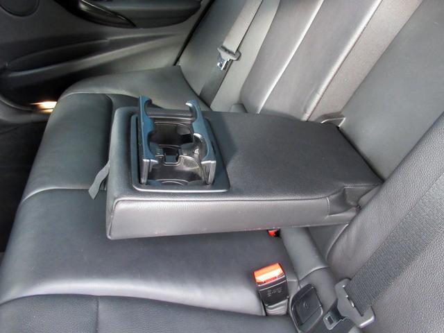 320dツーリング ラグジュアリー パールホワイト ACCアダプティブクルーズ インテリジェントセーフティ オートテールゲート 黒革シート シートヒーター パワーシート コンフォートアクセス HDDナビ Bカメラ PDC ETC 禁煙車(28枚目)