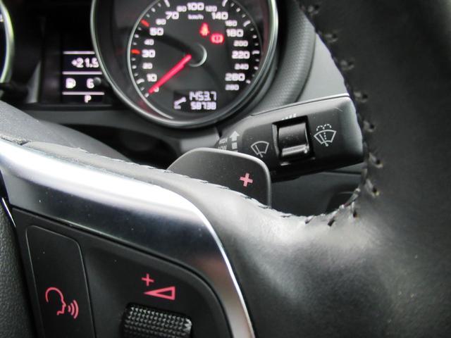 2.0TFSI ワンオーナー車 純正HDDナビ フルセグ地デジTV バックカメラ Bluetooth ETC パドルシフト バイキセノン 純正17インチAW(31枚目)