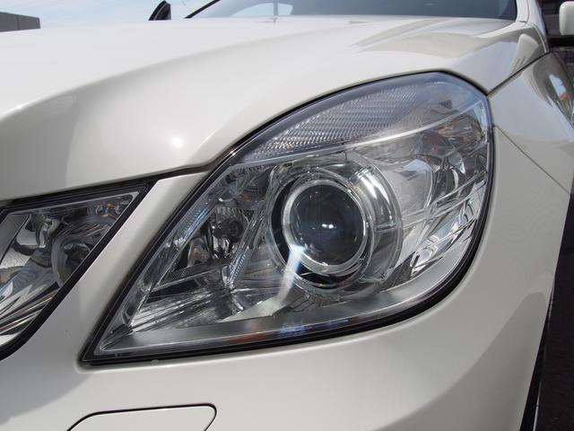 E250ブルーエフィシェンシーワゴンAVG AMGスポPKG(8枚目)
