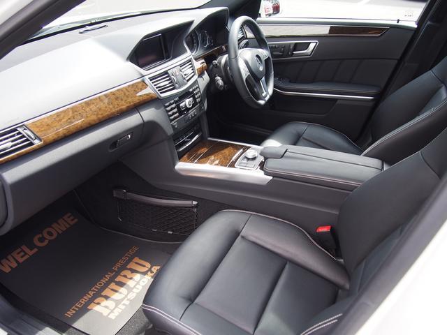 E250ブルーエフィシェンシーワゴンAVG AMGスポPKG(11枚目)