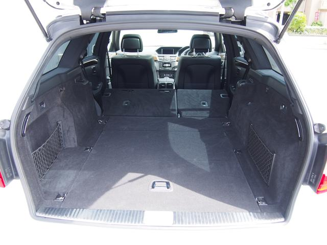 E250ブルーエフィシェンシーワゴンAVG AMGスポPKG(14枚目)