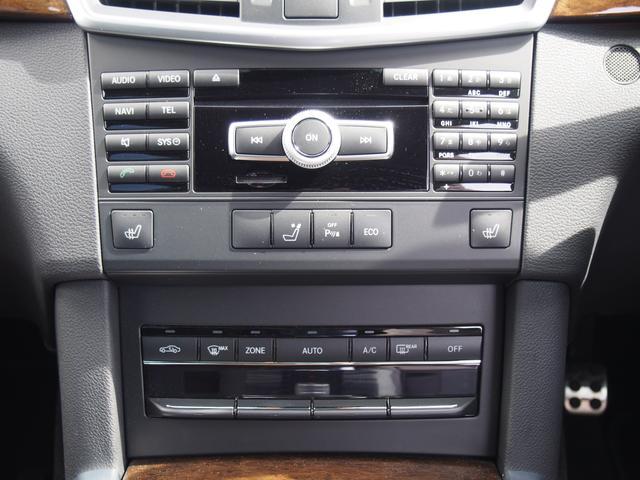 E250ブルーエフィシェンシーワゴンAVG AMGスポPKG(15枚目)