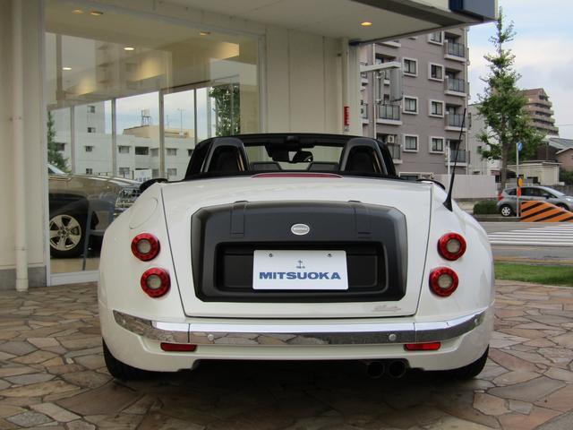 「ミツオカ」「ヒミコ」「オープンカー」「愛知県」の中古車3