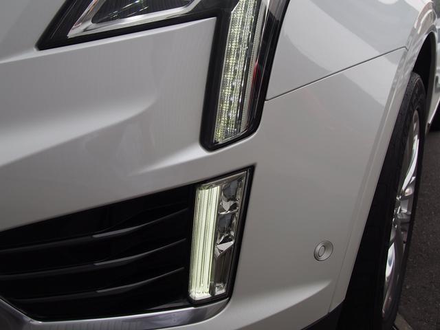 「キャデラック」「キャデラックXT5クロスオーバー」「SUV・クロカン」「愛知県」の中古車40