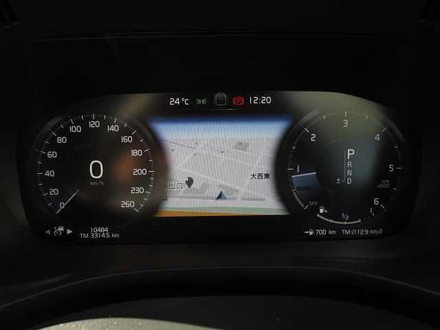 D4 AWD インスクリプション サンルーフ エアサス(9枚目)