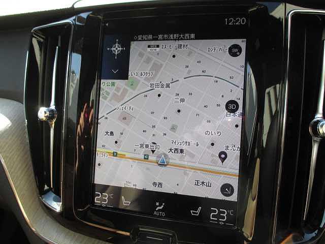 D4 AWD インスクリプション サンルーフ エアサス(10枚目)