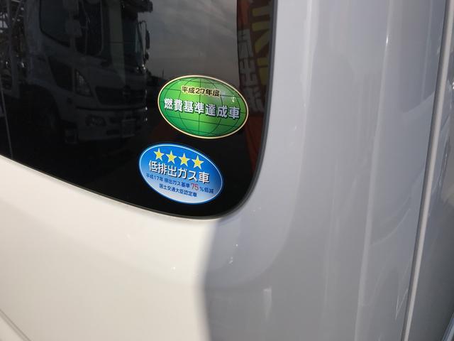 DX 4WD エアコン 5MT 軽バン 届出済未使用車(8枚目)