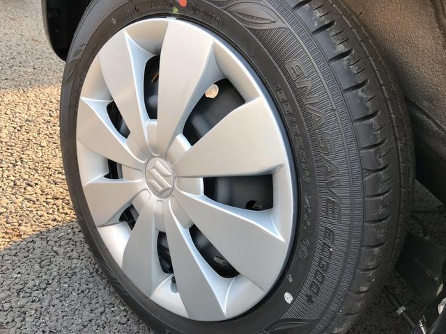 ハイブリッドFX 軽自動車 ブルーイッシュブラックパール3(6枚目)