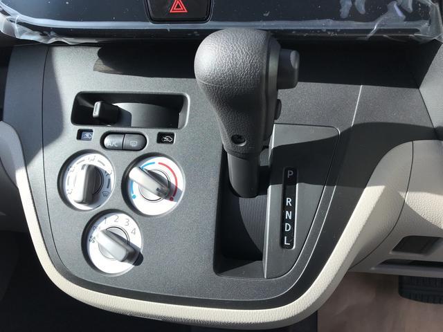 S エマージェンシーブレーキ・レス 届出済未使用車 AC(14枚目)