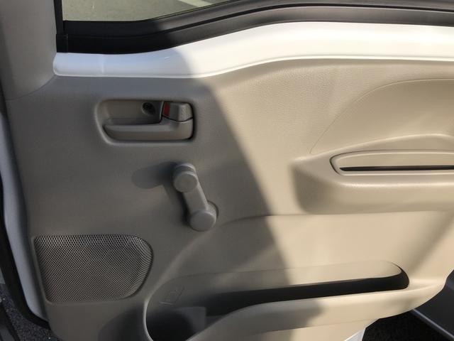 DX 4WD MT 両側スライドドア 届出済未使用車(11枚目)