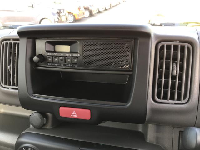 DX MT AC 両側スライドドア 届出済未使用車(13枚目)