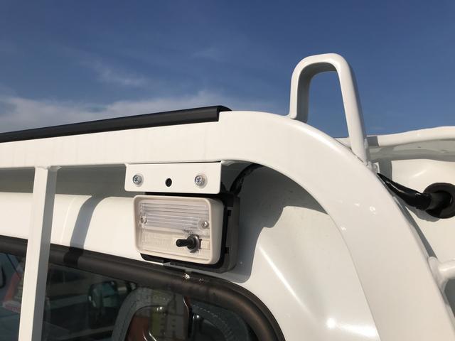 DX 4WD AC MT 軽トラック 届出済未使用車(10枚目)