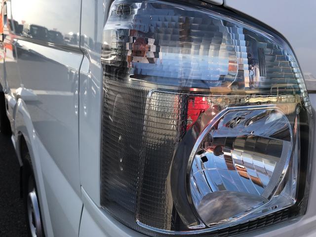 DX 4WD AC MT 軽トラック 届出済未使用車(17枚目)