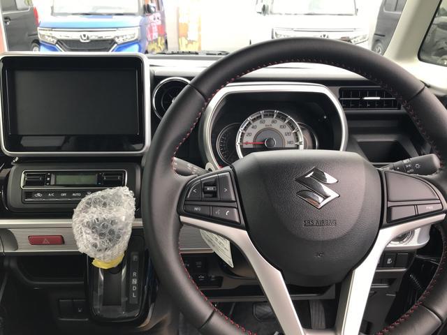 ハイブリッドXS 届出済未使用車 衝突被害軽減システム(14枚目)