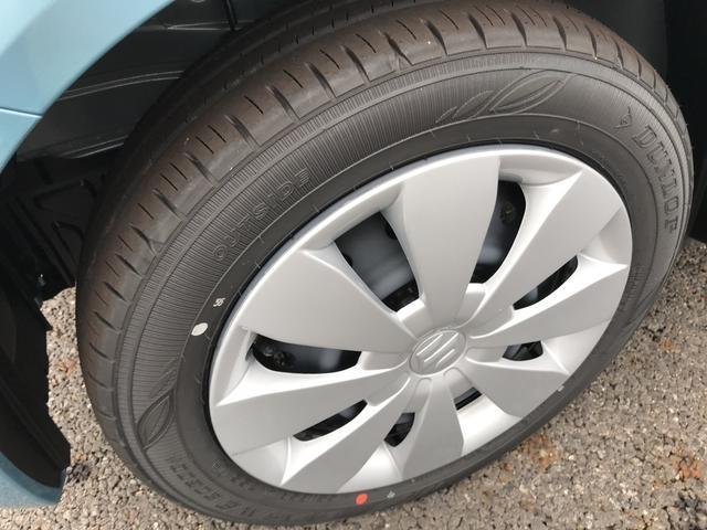 ハイブリッドFX 届出済未使用車 衝突被害軽減システム(5枚目)
