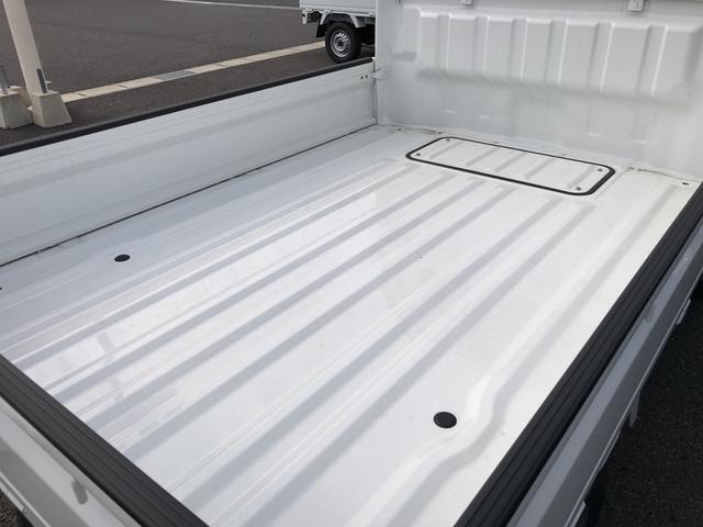 DX 4WD AC MT 軽トラック 届出済未使用車(3枚目)