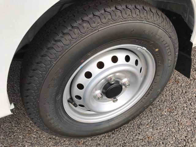 DX 4WD AC MT 軽トラック 届出済未使用車(6枚目)