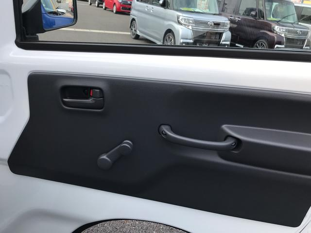 DX 4WD AC MT 軽トラック 届出済未使用車(11枚目)