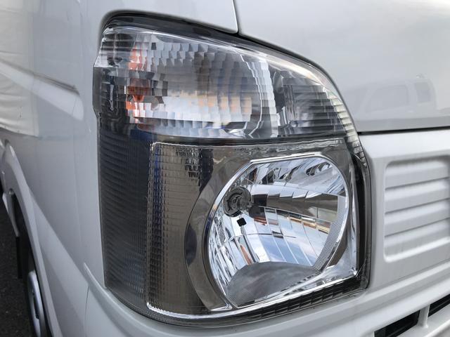 DX 4WD AC MT 軽トラック 届出済未使用車(18枚目)