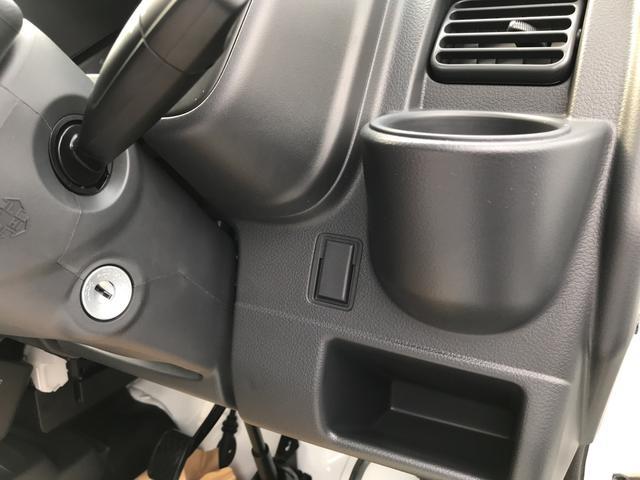 DX 4WD AC MT 軽トラック 届出済未使用車(20枚目)