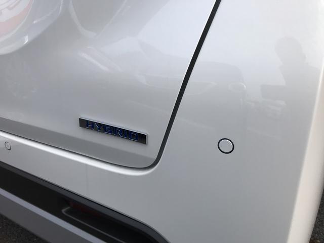 G 届出済未使用車 衝突被害軽減システム AC スマートキー(9枚目)