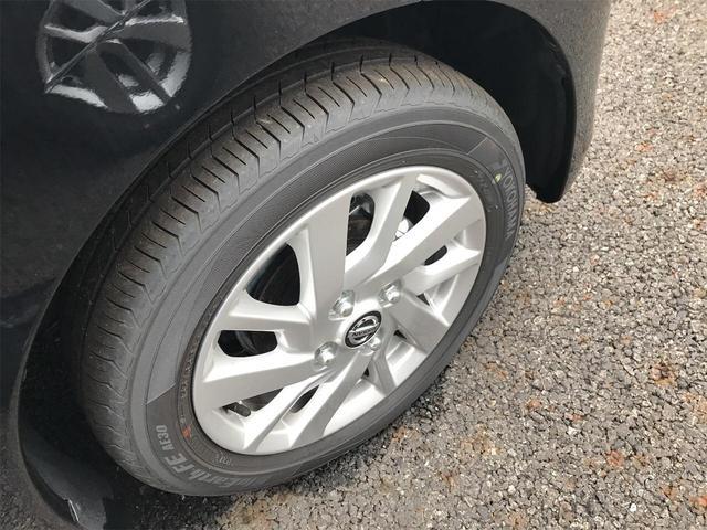 ハイウェイスター X 軽自動車 衝突被害軽減システム(5枚目)