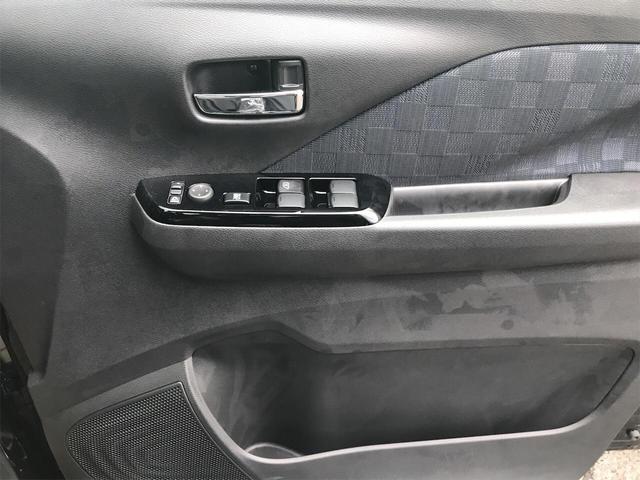ハイウェイスター X 軽自動車 衝突被害軽減システム(12枚目)