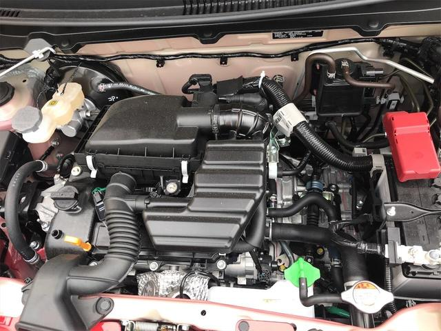 Lリミテッド デュアルブレーキ WエアB 電格ミラー ABS(18枚目)