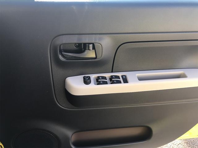 G リミテッド SAIII 前席シートヒーター 衝突軽減 オートエアコン コーナーセンサ スマートキー サイドエアバック(15枚目)