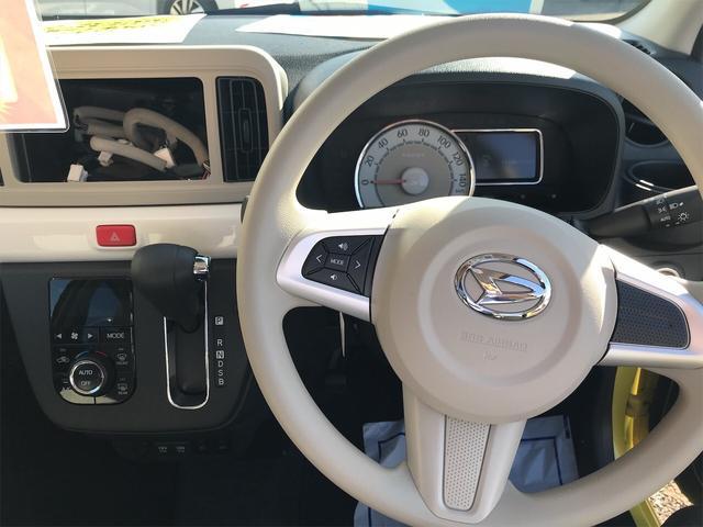 G リミテッド SAIII 前席シートヒーター 衝突軽減 オートエアコン コーナーセンサ スマートキー サイドエアバック(16枚目)