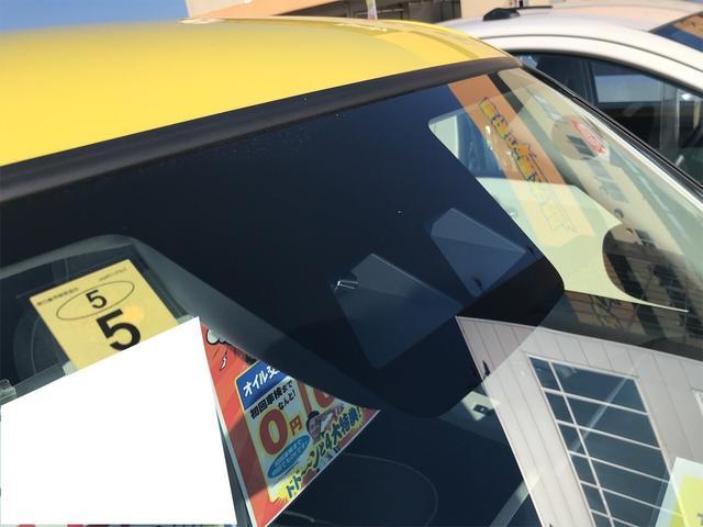 G リミテッド SAIII 前席シートヒーター 衝突軽減 オートエアコン コーナーセンサ スマートキー サイドエアバック(19枚目)