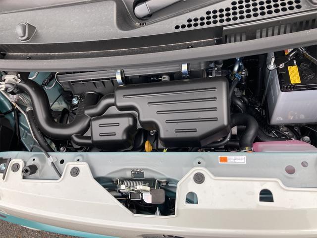 Gホワイトアクセントリミテッド SAIII バックカメラ スマートキー 盗難防止装置 衝突軽減装置 両側PSドア(20枚目)