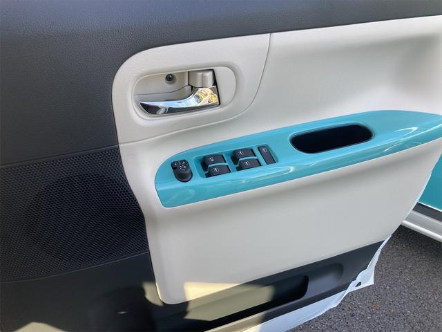 GメイクアップVS SAIII 届け出済み未使用車 バックカメラ 両側電動スライドドア オートマチックハイビーム スマートキー アイドリングストップ 電動格納ミラー シートヒーター ベンチシート CVT 盗難防止システム(7枚目)