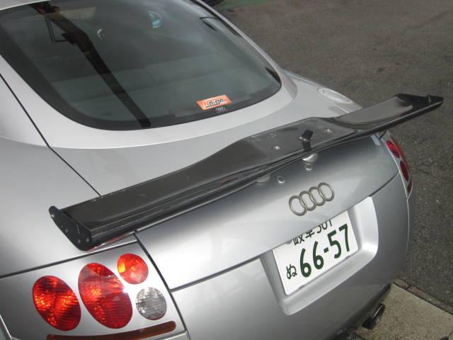 「アウディ」「アウディ TTクーペ」「クーペ」「岐阜県」の中古車6