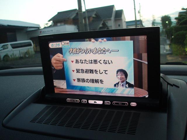 2.0eアクティブプラス 革 フルセグHDDナビTVBカメラ(18枚目)