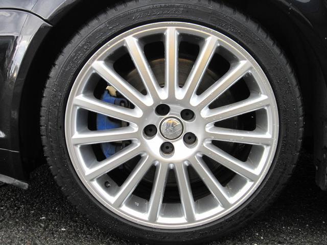 フォルクスワーゲン VW ゴルフ R32 限定車 禁煙車 天張り新品張替