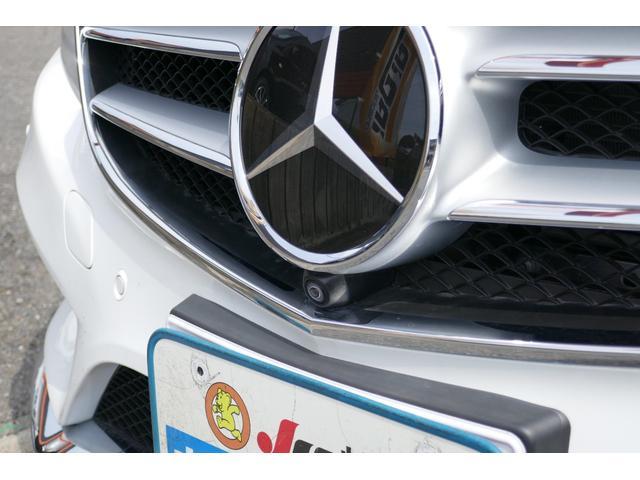 メルセデス・ベンツ M・ベンツ E220ブルーテック アバンギャルド 1オナ 全方位カメラ