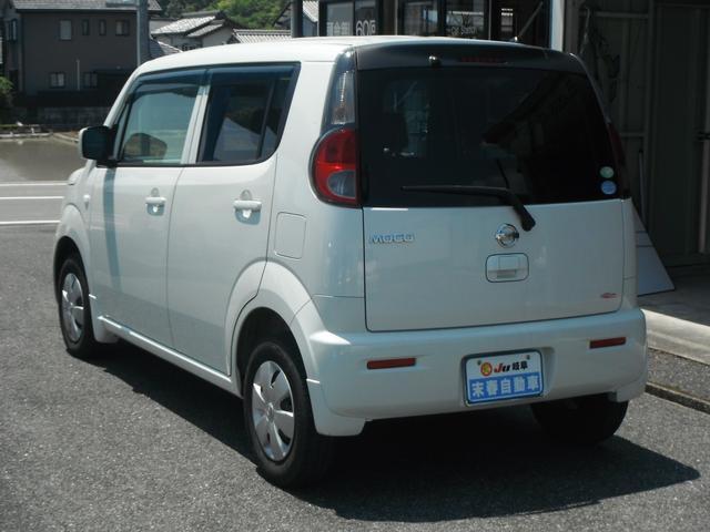 「日産」「モコ」「コンパクトカー」「岐阜県」の中古車21