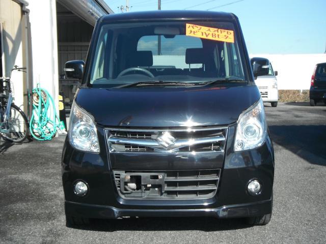 「スズキ」「パレット」「コンパクトカー」「岐阜県」の中古車24