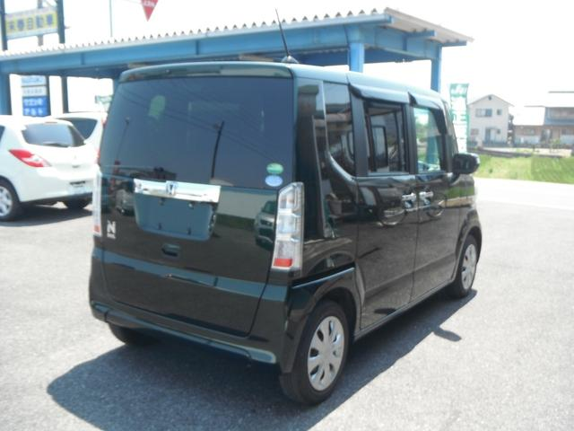 「ホンダ」「N-BOX」「コンパクトカー」「岐阜県」の中古車2