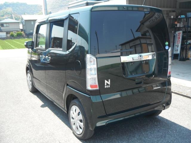 「ホンダ」「N-BOX」「コンパクトカー」「岐阜県」の中古車29