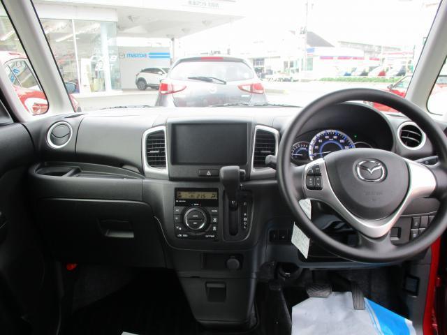 XS 試乗車UPカー 新車保証継承 整備付(4枚目)