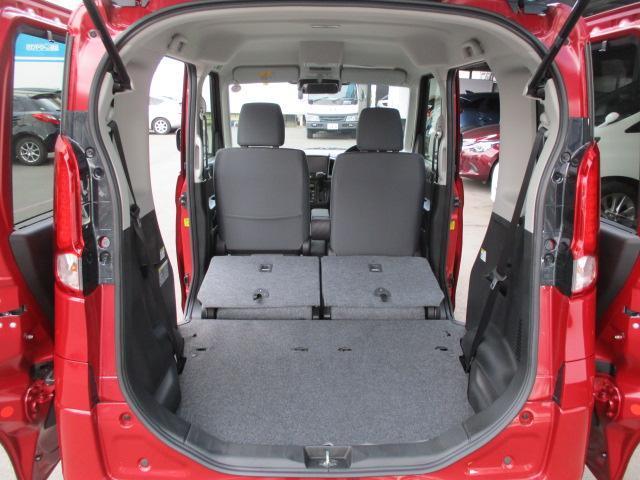 XS 試乗車UPカー 新車保証継承 整備付(19枚目)