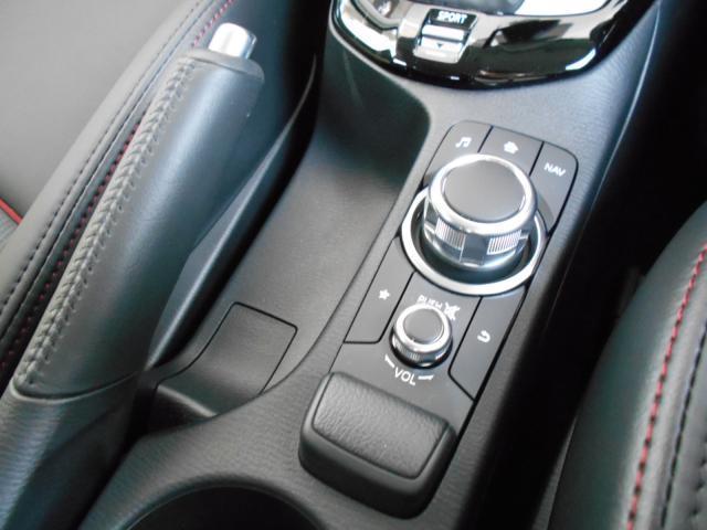 マツダ CX-3 20S プロアクティブ 試乗車UPカー 整備付