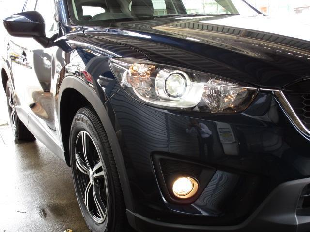 「マツダ」「CX-5」「SUV・クロカン」「愛知県」の中古車19
