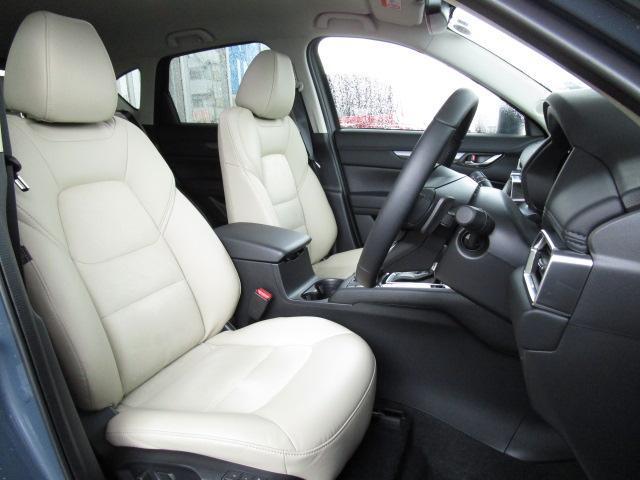 25Sシルクベージュセレクション 当社試乗車 AWD 360(5枚目)