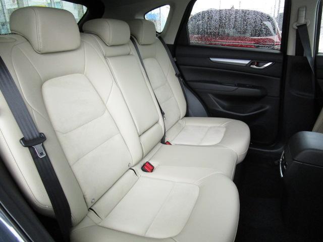 25Sシルクベージュセレクション 当社試乗車 AWD 360(6枚目)