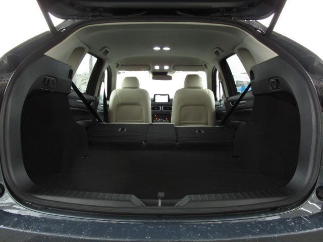 25Sシルクベージュセレクション 当社試乗車 AWD 360(18枚目)