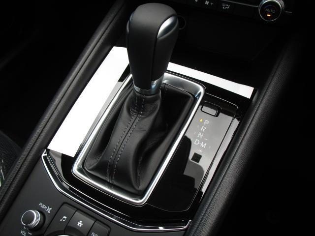 XD プロアクティブ 登録済未使用車 360°ビューモニター(13枚目)